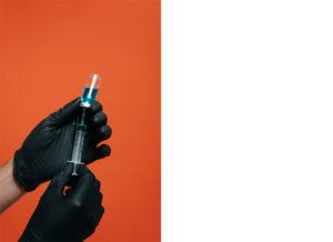 Covid, Vaccin